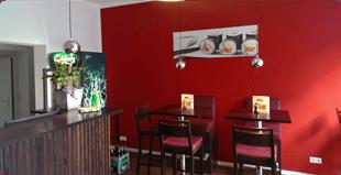 Yoko Sushi Restaurant
