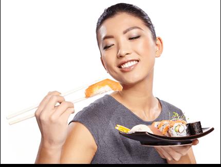 Yoko Sushi Newsletter