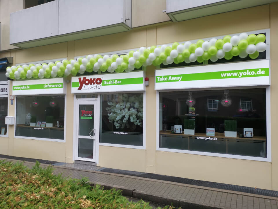 20191010_Yoko_Sushi_Standort_Muenchen