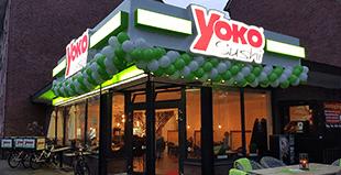 Yoko Sushi Hamburg Horn
