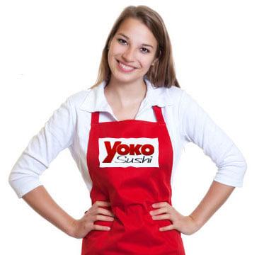 Yoko Sushi Ausbildung